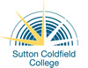 Sutton Coldfield College Logo